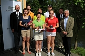 19.05.2013 - 2. Czech Golf Amateur Tour 2013 - Šilheřovice - finále