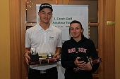 02.06.2013 - 3. Czech Golf Amateur Tour 2013 - Sokolov - final round and prizegiving