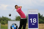 27.08.2013 - Citi Handlowy Polish Junior Open Amateur Championship 2013 Toya Golf Wroclaw