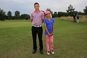 28.08.2013 - Citi Handlowy Polish Junior Open Amateur Championship 2013 Toya Golf Wroclaw Final Round