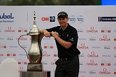 02.02.2014 - Omega Dubai Desert Classic 2014 - Final Round - Emirates Golf Club