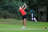 01.08.2014 - Czech International Junior Amateur Championship 2014 - Karlovy Vary - 2. kolo