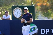 22.11.2014 - DP World Tour Championship 2014 - Jumeirah Golf Estates - Dubai - 3. kolo