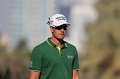 29.01.2015 - Omega Dubai Desert Classic 2015 - Round One - Emirates Golf Club