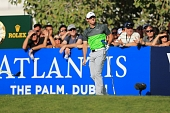 21.11.2015 - DP World Tour Championship 2015 - Jumeirah Golf Estates - Dubai - 3. kolo