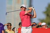 05.02.2016 - Omega Dubai Desert Classic 2016 - Emirates Golf Club - Round Two